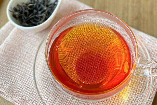 石山製茶工場「紅茶」